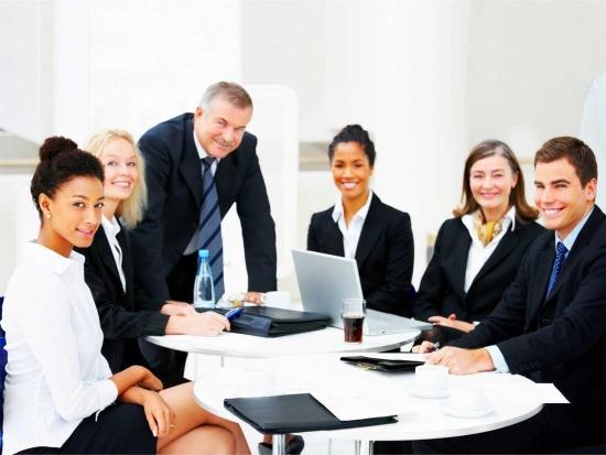 corporate+meeting