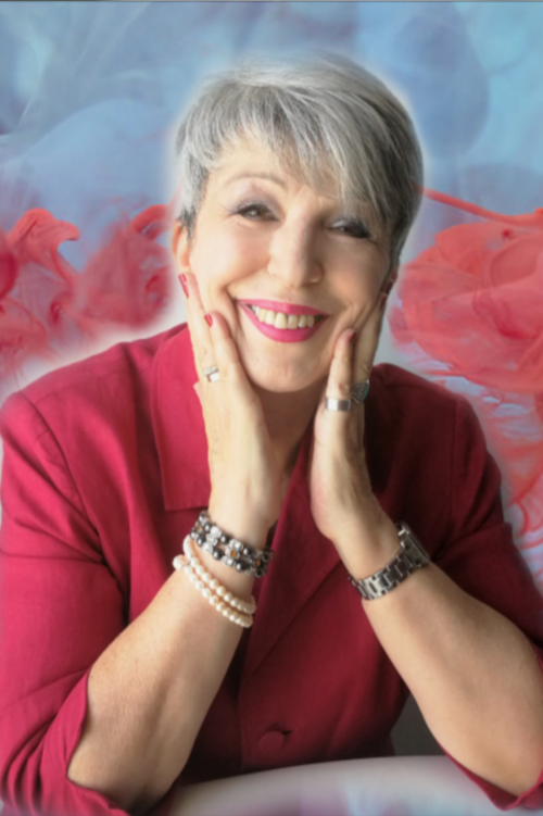 Dr. Pauline Crawford-Omps