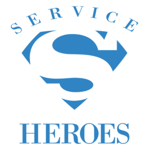 Service Heroes Logo 1