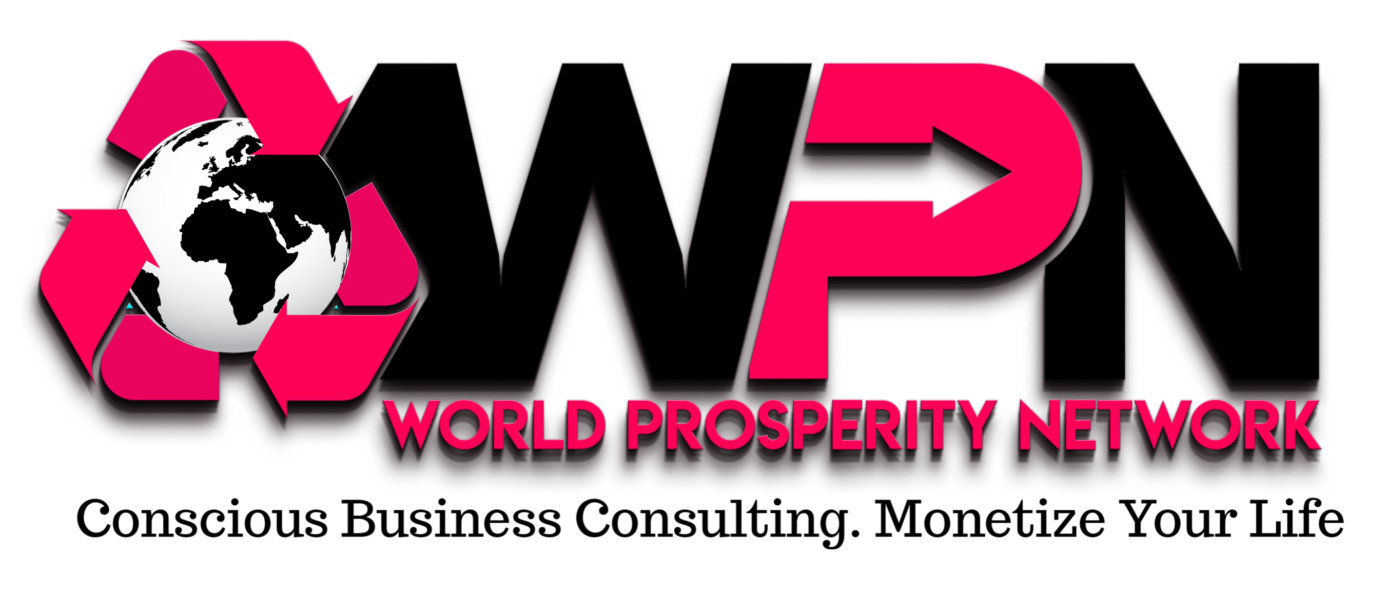 World Prosperity Network - Maximize Your ROI and Improve Your Life - 100x