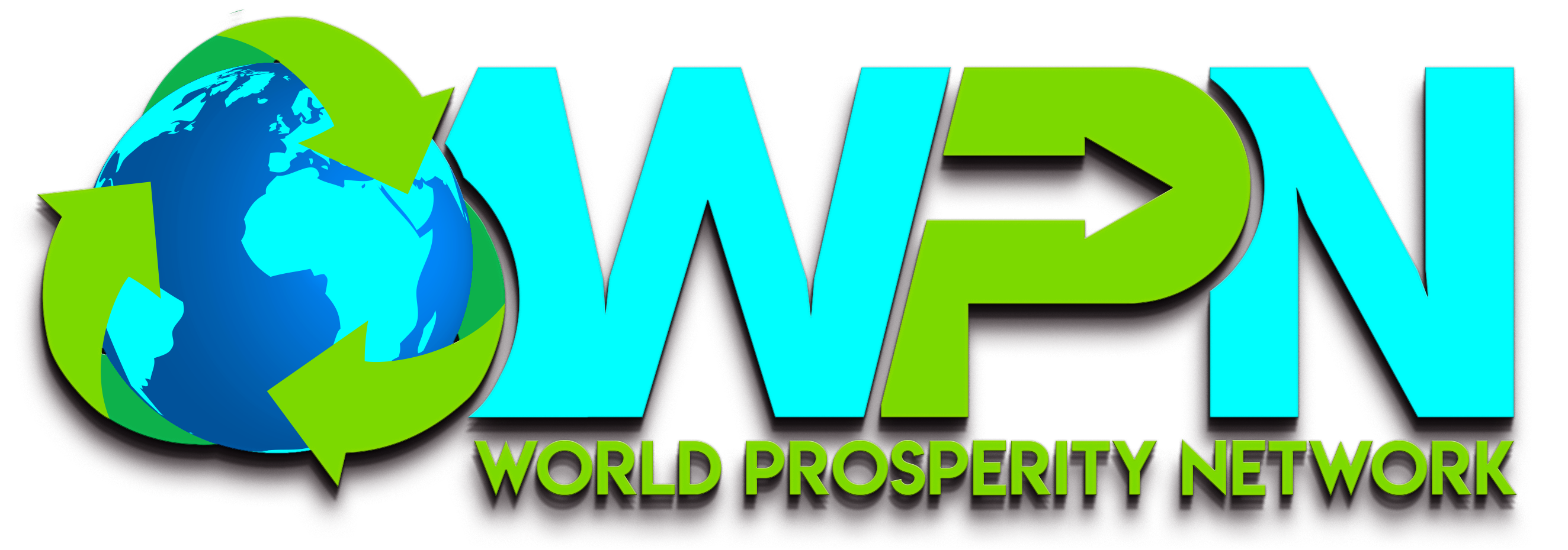 World Prosperity Network - Grow Your Wealth by Sharing